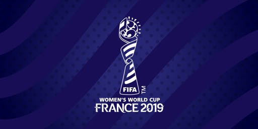 FIFA Women's World Cup France 2019 Watch Party