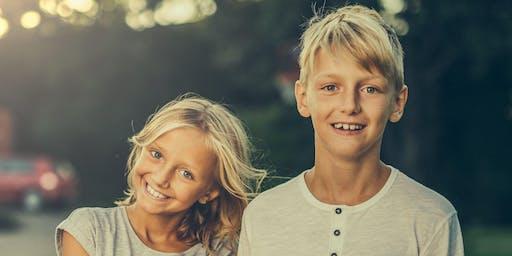 Etiquette for Children (7-11) - Brisbane