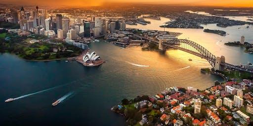 澳洲技術移民講座2019 (加開第2場)