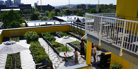 Capitol Hill Urban Cohousing Overview & Tour tickets