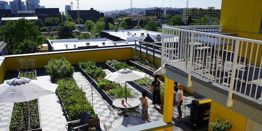 Capitol Hill Urban Cohousing Overview & Tour