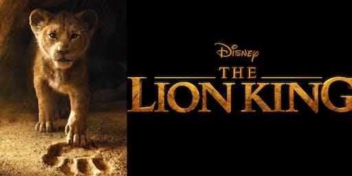 Phoenix Netball Club presents: 'The Lion King'