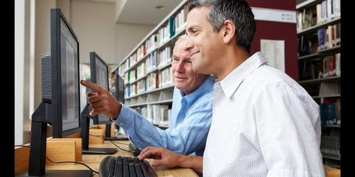 Be Connected: Android tablets for beginners - Speers Point Library