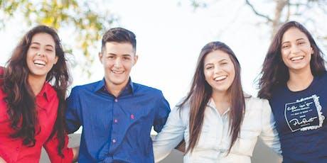 Teen Etiquette & Image Workshop (12-17) - Brisbane tickets