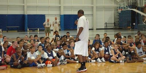 Worldwide Basketball Academy - Bloomfield Hills Day Camp