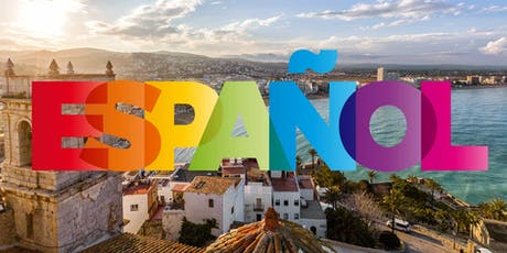 Spanish language for travel - social evening 30th Aug tickets