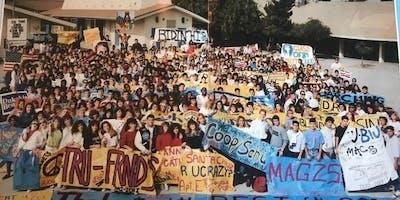 Bullard High Class of 1989 Class Reunion