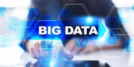 Introduction to Big Data and Hadoop training for beginners in Wellington | Big Data Training for Beginners | Hadoop training | Big Data analytics training  tickets