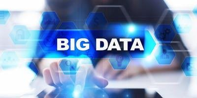 Introduction to Big Data and Hadoop training for beginners in Anderson, IN | Big Data Training for Beginners | Hadoop training | Big Data analytics training
