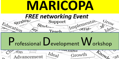 7/25/19 – PNG – Maricopa – FREE Professional Development Workshop – Jack Pipala – 10 Basic Accounting Principles All Business Owners Should Know