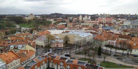 Vilnius Scala #9 tickets