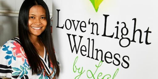 Lunch & Learn: Plant-Based Foods 101 with Leah Cruz