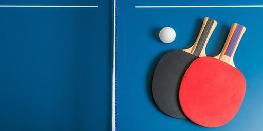 Table Tennis Club: Beverly Hills