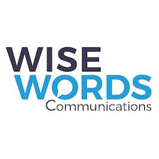 Wise Words Communications logo