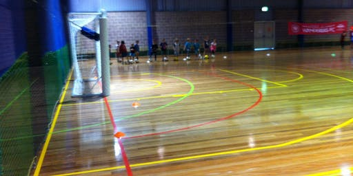 Western Sydney Wanderers Sports kickstart Activity Session 1 (5-12 Years)