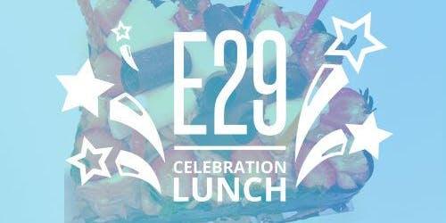 Celebration Lunch