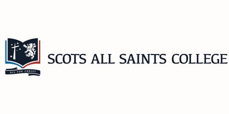 Scots All Saints College Gold Lion Ball tickets