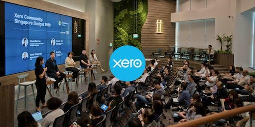 Xero Community: Startup Fundraising Edition