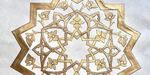 Art & Tea - Patterns from Persia