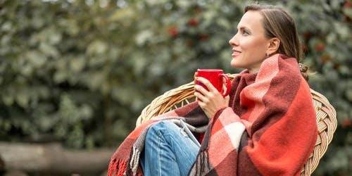 Mindful Mama's Winter Renewal