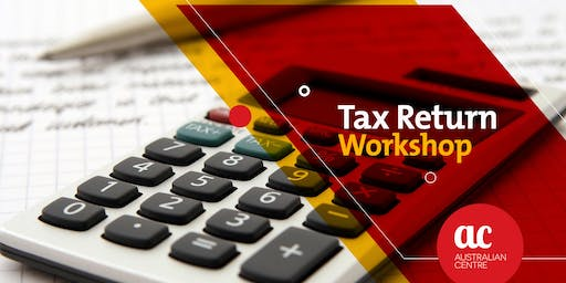 Jun Brisbane Workshop Tax Return