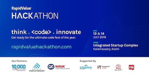 RapidValue Hackathon