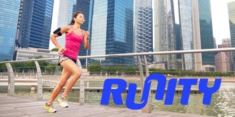 Runity Conditioning Workshop - Feb 2020 tickets