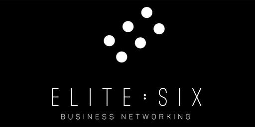 ELITE : SIX Belfast - Every Thursday 9:30am - 10:30am