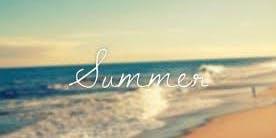 Summer Plage