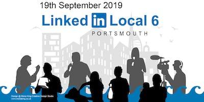 Linkedin Local Portsmouth 6