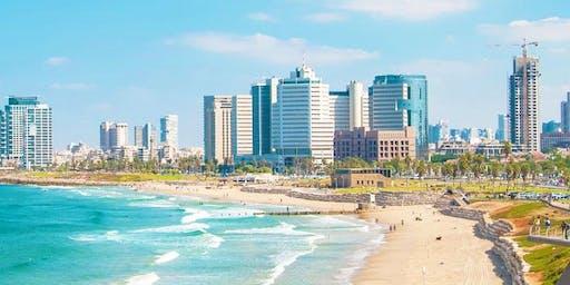 Kickstart Tel Aviv