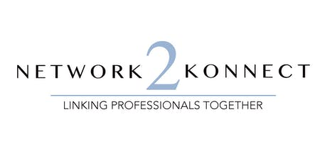 Network 2 Konnect tickets
