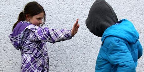 Selbstverteidigung kompakt für Jugendliche - Krav Maga Teens Workshop Basics Tickets