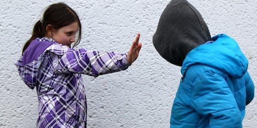Selbstverteidigung kompakt für Jugendliche - Krav Maga Teens Workshop Basics