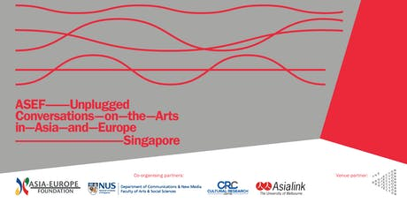 ASEF Unplugged-Singapore tickets