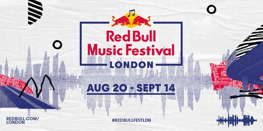Red Bull Music Festival The Sunday Club