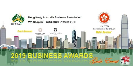 Business Awards Gala Event tickets