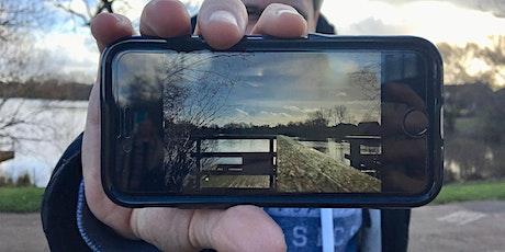 Creative Smartphone Photography Workshop tickets
