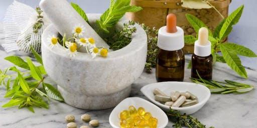 PLANT MEDICINE FOR MODERN TIMES