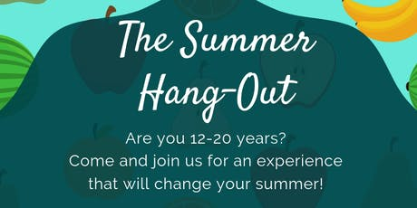 The Summer Hang-Out 2019 tickets