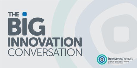 Big Innovation Conversation: Care closer to home tickets