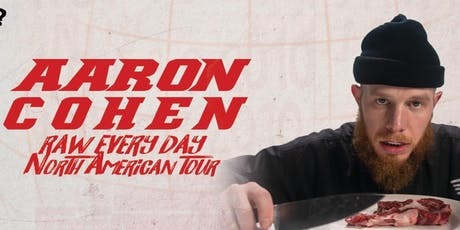Aaron Cohen tickets