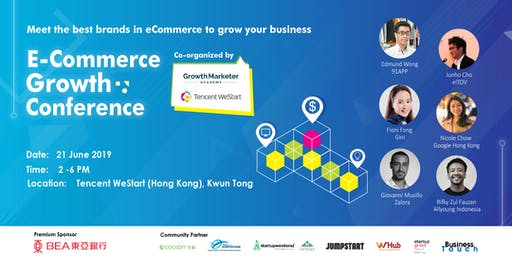 E-Commerce Growth Conference