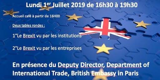 COLLOQUE NATIONAL DU CLUB DES EXPORTATEURS DE FRANCE