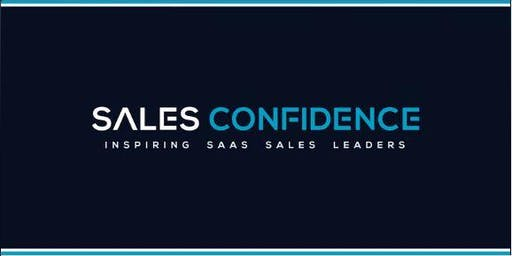 Sales Confidence and GoCardless - [SDR, BDR and First Sales Job Only] B2B SaaS Sales Talks  - London