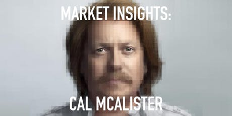 Market Insights: Cal McAllister tickets