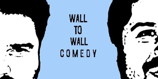 Wall to Wall Comedy