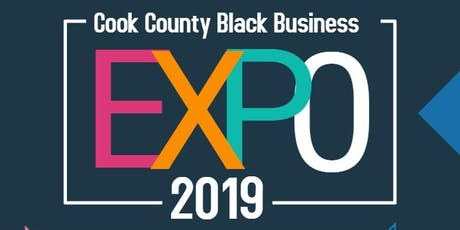 Cook County Black Business Expo tickets