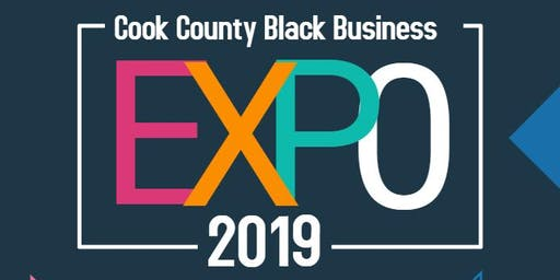 Cook County Black Business Expo