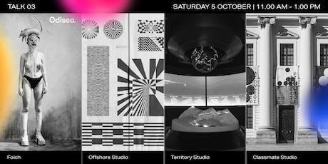 Talk 03 | Graphic Days Torino biglietti